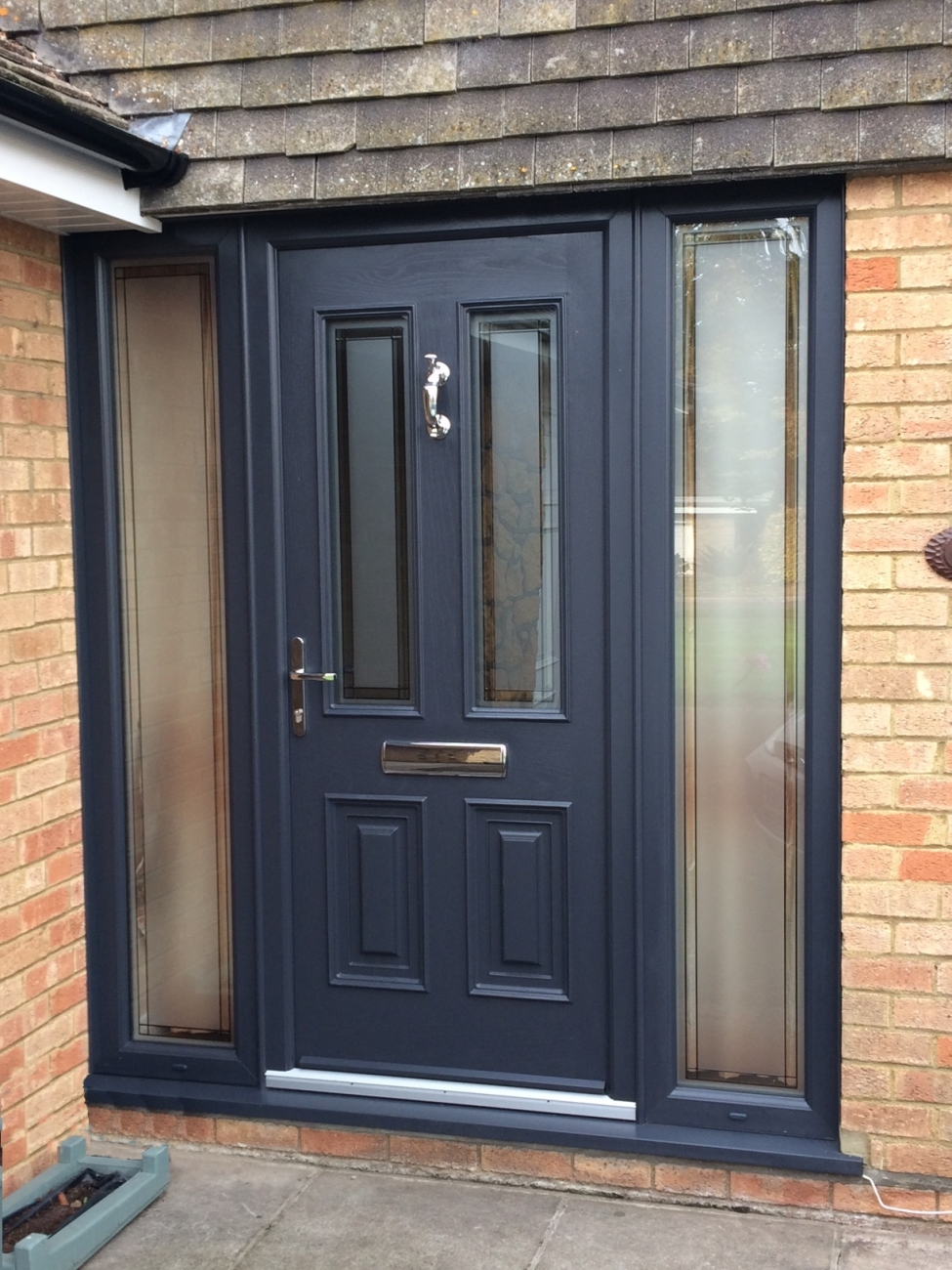 Front Doors Supplier Installer Luton Area Unicorn