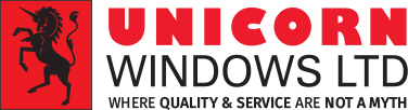 Unicorn Windows Logo