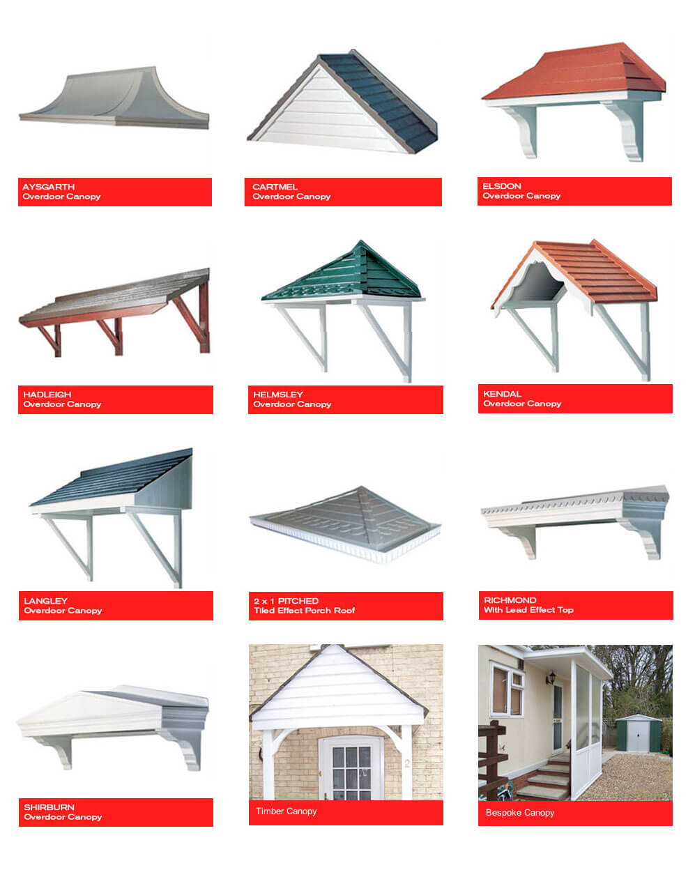 Doors Gallery Canopies. Doors_Gallery_Canopies  sc 1 st  Unicorn Windows & Doors Canopies | Supplier | Installer | Bedfordshire | Unicorn Windows