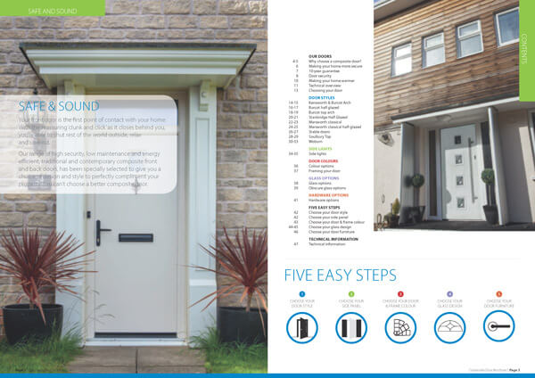 Click here to view our doors brochure