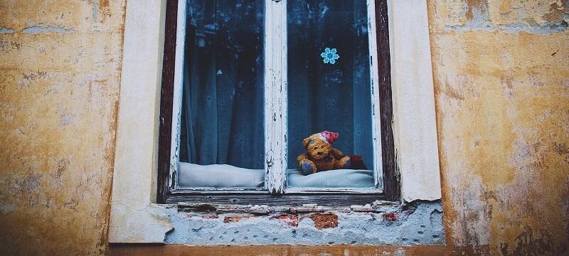 window energy loss