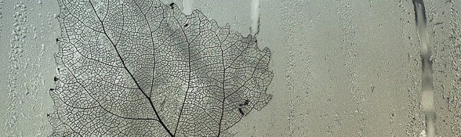 Glass condensation